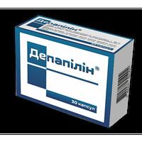Депапилин - индол-3-карбинол, нормализация органов женской репродуктивной системы и молочных желез, капс №30