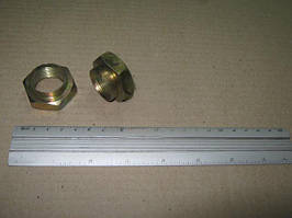 Гайка М24 кулака поворотного ГАЗ 3302, 3110 (г.Кр.Этна). 4599524-411