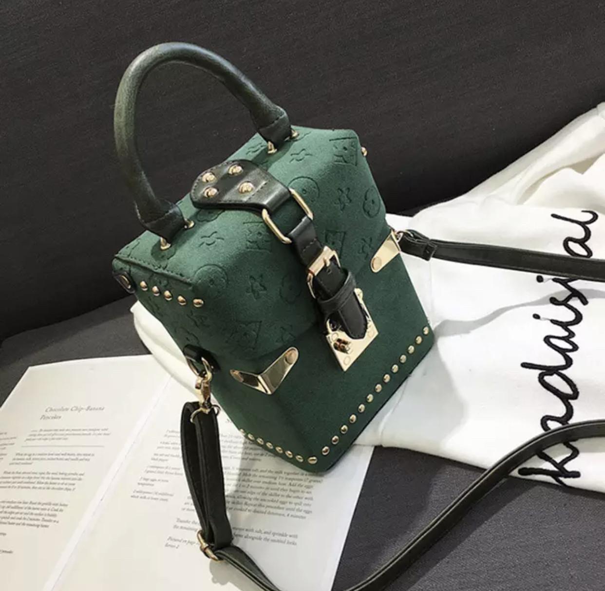 Сумочка клатч Louis Vuitton LV (реплика  луи витон)