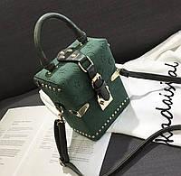 Сумочка клатч Louis Vuitton LV (реплика  луи витон) ментол