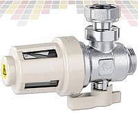 Caleffi магнітний фільтр для котла Ø3/4' ВЗ 0÷90°C 3 bar