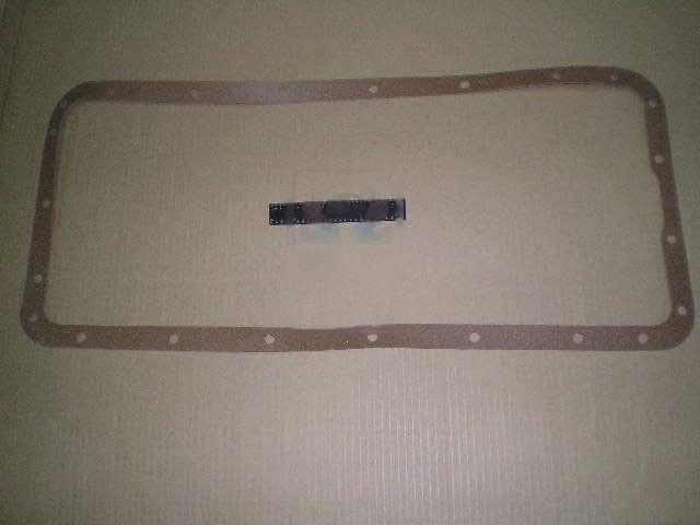 Прокладка масляного картера Д 65 (Україна). Ремкомплект-3692