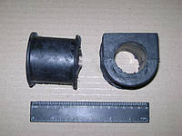 Втулка стабилизатора заднего ГАЗ 3310 ВАЛДАЙ (покупн. ГАЗ). 33104-2916040