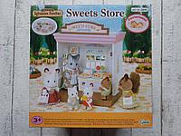 Набор Магазин сладостей Sylvanian Families 2889