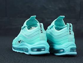 Женские кроссовки Nike Air Max 97 Рефлективные, фото 3