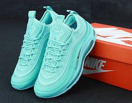 Женские кроссовки Nike Air Max 97 Рефлективные, фото 2