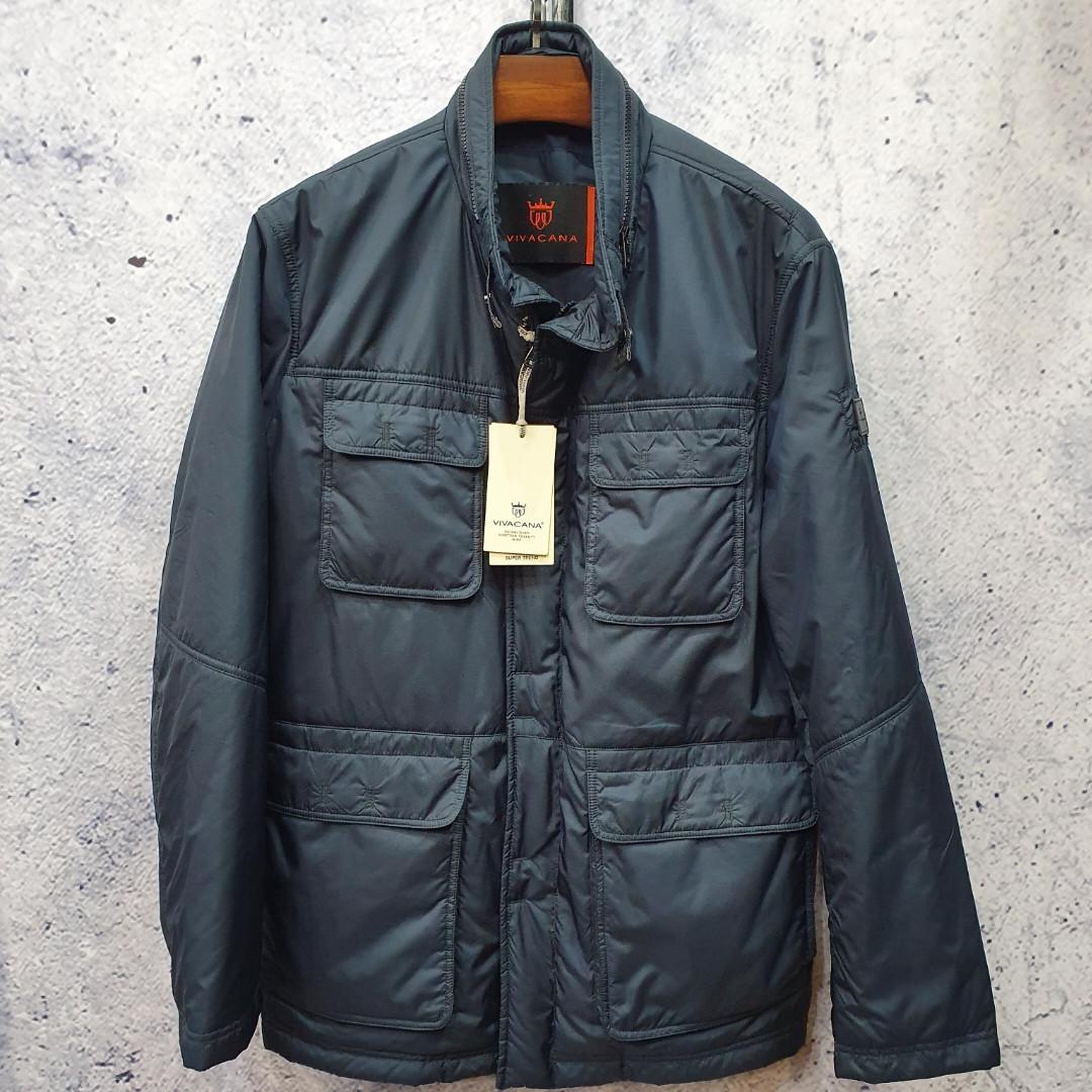Чоловіча куртка Vivacana 68SS010