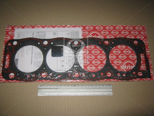 Прокладка головки блока PSA 1.9D XUD9 4R 1.48MM (Elring). 059.201
