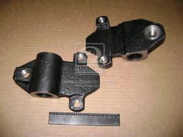 Ушко рессоры КАМАЗ передней с втулкой (гроднамид) (КамАЗ). 65115-2902020