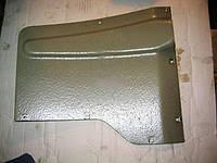 Щиток грязевой правый КАМАЗ в сборе (КамАЗ). 5320-8403274