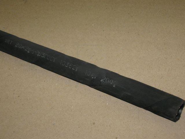 Рукав 20х28.5-0.63 (9М +/- 0,5) ГОСТ-10362-76 (ВРТ). 20х28.5-0.63