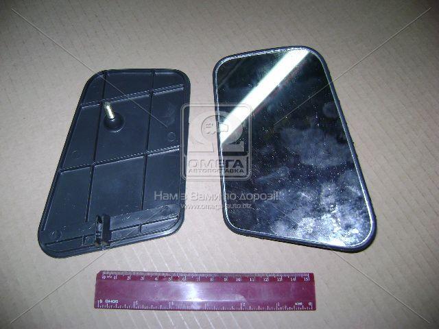 Зеркальный элемент ВАЗ 2108, 2109, 21099 левый (Рекардо). 2108-8201247