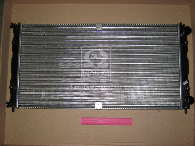 Радиатор охлаждения ВАЗ 2123 НИВА ШЕВРОЛЕ (ПЕКАР). 2123-1301012