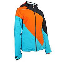 Куртка женская лыжная ZIENER TASMIN зинер