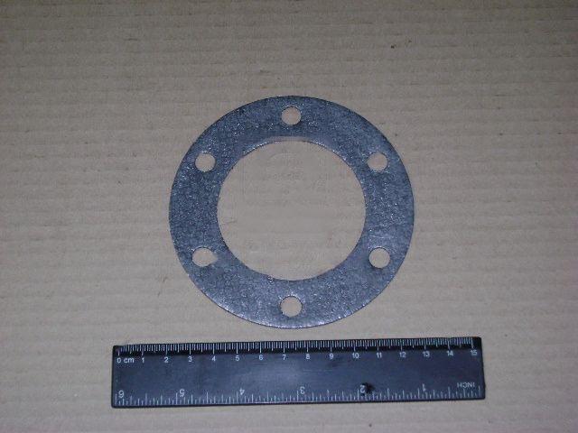 Прокладка фланця кріплення ТКР-7 Д 260 (ММЗ). 260-1008043