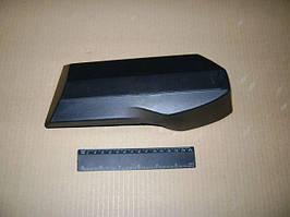 Накладка бампера ВАЗ 2106 (Россия). 2106-2803053
