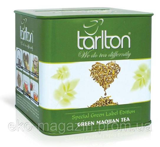 """Чай Тарлтон """"Мао Джиан"""" 200гр ж/б"""