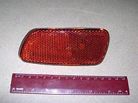 Катафот в бампере правый ВАЗ 1119 Калина (ДААЗ). 11190-371613800
