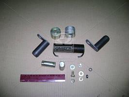 Ремкомплект колодки тормозной литой КАМАЗ ЕВРО-1 (покупн. КамАЗ). 53229-3501009-22