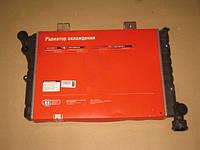 Радиатор охлаждения ВАЗ 2106, 2103 (ОАТ-ДААЗ). 21060-130101211