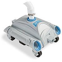 Автоматический вакуумный пылесос для бассейна Intex 28001 - Auto Pool Cleaner