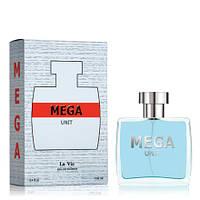 Туалетная вода для мужчин Mega Unit (Hugo Boss Hugo Element) La Vie
