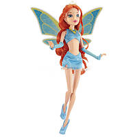 Блум (Winx Club Exclusive Charmix Doll with Wings - Bloom)