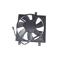 Вентилятор радіатора кондиціонера Chery Tiggo (Чері Тіго) T11-1308130