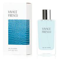 Туалетная вода для мужчин Vivace Fresco (Versace Man Eau Fraiche Versace) Trend