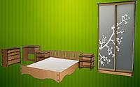 Спальня(комплект)