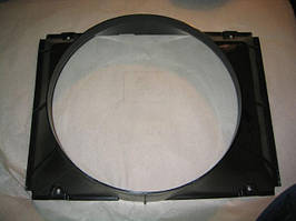 Кожух вентилятора ГАЗ 3110, 31105 дв.402 (покупн. ГАЗ). 3110-1309011