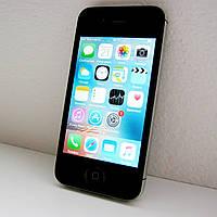 Б/У смартфон Apple iPhone 4S 16GB (A1387) Neverlock Black