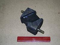 Подушка опоры двигателя ГАЗ 3309 передняя (ЯзРТИ). 3309-1001020