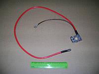 Провод генератора ВАЗ 2106 (плюс) (Рекардо). ПР-102