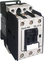 Контактор (магнитный пускатель) DL-K15