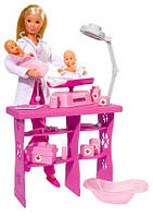 Кукла Steffi Врач Simba 5732608