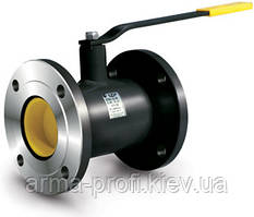 Кран фланцевий стандартнопроходной LD Ду100/80 Ру16