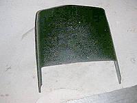 Кожух рулевой колонки верхний ГАЗ 3302 (покупн. ГАЗ). 3302-3401107