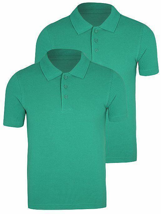 Рубашка поло для мальчика короткий рукав