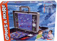 Настольная игра Морской бой Simba 6100335