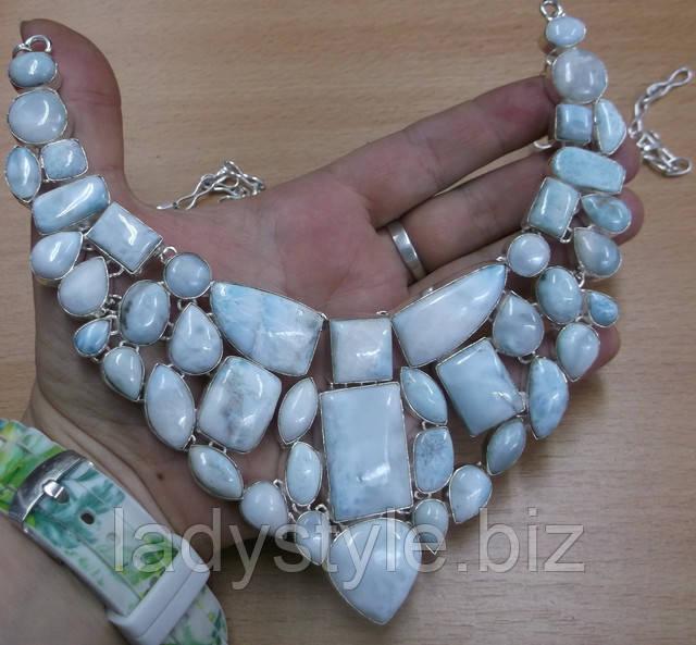 серафинит купить кулон подвеска голубой агат сапфир топаз купить украшения подарок талисман камень оберег