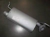 Резонатор ГАЗ 31105 закатной (Ижора). 31105-1202008