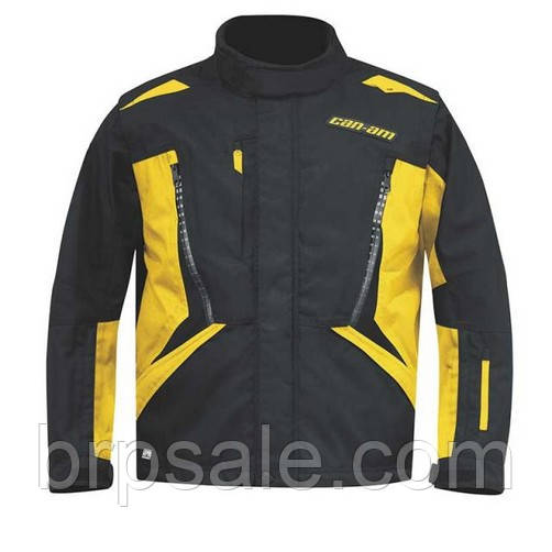 Куртка мужская Riding Can-Am BRP *RIDING JACKET H/M 3TG/3XL