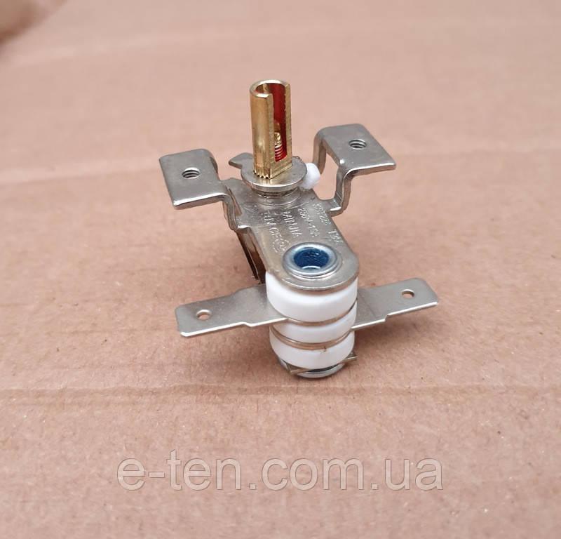 """Терморегулятор MINJA KST228 / 16А / 250V / T250 (""""з вушками"""") для електродуховок, обігрівачів, електроплит"""