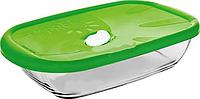 Форма для выпечки с крышкой Fresh concept 1.8 л San ignacio BGIB-4027