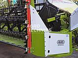 Приспособление для уборки рапса MAANS   МААНС, фото 8
