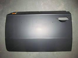 Панель двери передняя левая ВАЗ 2106 (Экрис). 21060-6101015-00