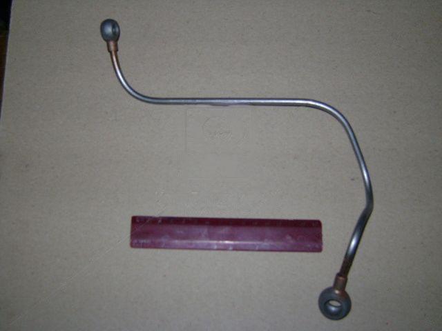 Трубка подвода масла к корректору по наддуву ЯМЗ 238Д (ЯМЗ). 238П-1111558