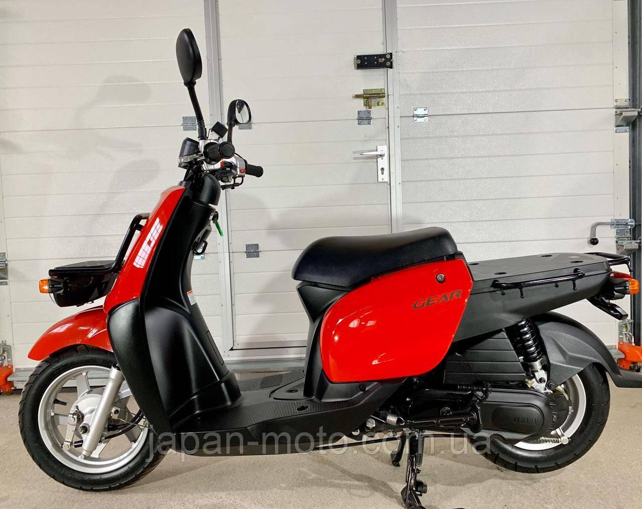 Yamaha Gear 4Т (Новый)