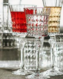 Eclat - хрустальное Французское стекло